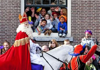 Sinterklaas Intocht 2009 Desinterklaassite Nl